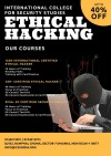Learn Ethical Hacking In Delhi | From Professional hacker's | Upto 40% Discount on Cyber Security Training