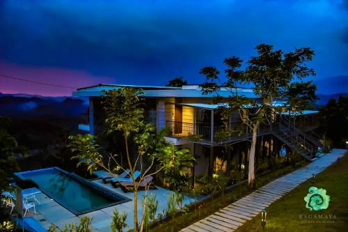The Most Luxurious Resorts in Munnar