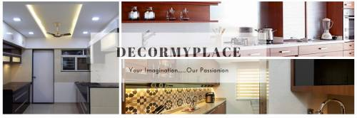 Best Interior Designer in Baner Pune | Interior Designing Companies in Baner Pune | Decor My Place