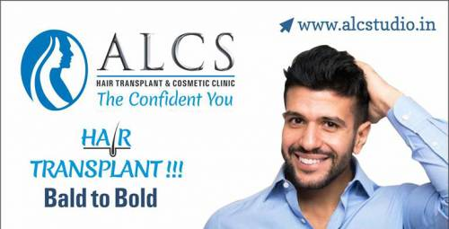 Alc Studio Hair Transplant and Cosmetic Clinic in Jaipur